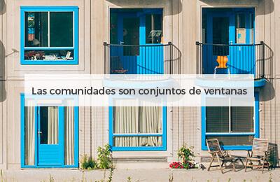 Vila&Bach, gestores de comunidades en Lleida