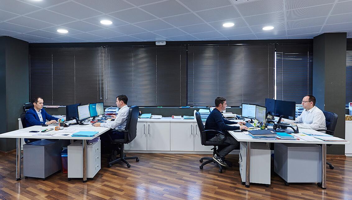 Oficina Vila&Bach