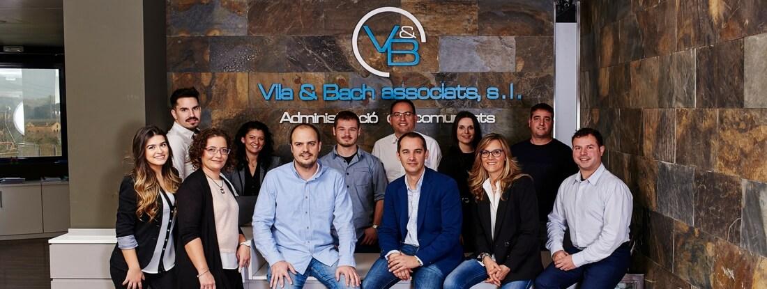 Vila&Bach - Nosaltres