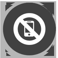 Sense apps ni contestadors